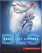 BLS Provider<br>Course New Manual