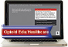 Opioid Education for HCP Online Manual